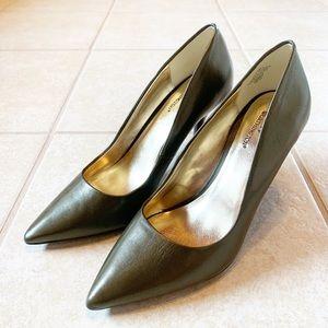 Worthington Pointed Toe Heels, Size 7.5, EUC